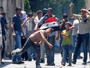 صور: سويسرا تستدعي سفيرها لدى سوريا وتدين العنف / سياسة