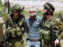 عکس: مبادله زندانیان فلسطینی با نظامی اسرائیلی آغاز شد / فلسطین