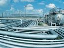 صور: إسرائيل تبدأ نقل الغاز الطبيعي من البحر المتوسط / أخبار الاعمال و الاقتصاد