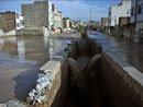 عکس: تخریب ۳۰۰ پل در استان کرمانشاه / حوادث