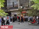 صور: ايران تعتقل عناصر تابعة لتنظيم