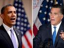 صور: أوباما يفوز بولاية رئاسية ثانية  / سياسة