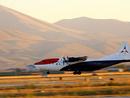 عکس: هواپيماي باري ارمنستان مجبور به فرود در فرودگاه ارزروم شد / سیاست