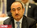 صور: علي حسنوف: سيتم مناقشة جميع أوجه العلاقات الأذربيجانية الجورجية  / سياسة