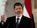 عکس: محمد مرسی، رئیس جمهوری مصر، به آلمان میرود / کشورهای عربی