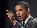 صور: إيران وأفغانستان بصدارة خطاب أوباما  / سياسة