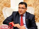 عکس: وزیر معادن و نفت افغانستان:  شرکت دولتی نفت آذربایجان ظرفیت خوبی  برای سرمایه گذاری در شمال افغانستان دارد (مصاحبه) / انرژی