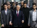 عکس: آمانو وارد تهران شد / برنامه هسته ای