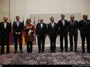 عکس: دور بعدی مذاکرات ایران و 1+5 روز 29 بهمن در نیویورک برگزار میشود / ایران
