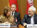عکس: آشتون بعد از ماه نوامبر هم مسئول مذاکره با ایران خواهد بود / ایران