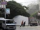 صور: قصف مدفعي إسرائيلي على غزة  / الدول العربية