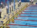 عکس: روز دوم از بازیهای اروپایی رشته شنا (پخش زنده) / کشورهای دیگر