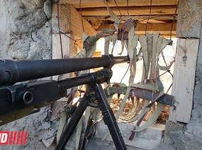 صور:  الوحدات الأرمينية المسلحة تخرق الهدنة 80 مرة خلال اليوم / أحداث