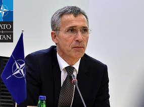 صور: أمين عام الناتو: زياراتي المتكررة لتركيا لأنها قائدة منطقة البحر الأسود  / سياسة
