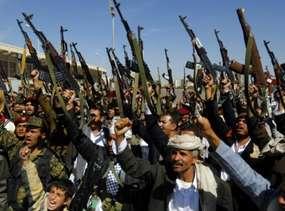 """صور: وزير: مسلحو """"الحوثي- صالح"""" قتلوا أكثر من ألف يمني خلال 6 أشهر  / الدول العربية"""