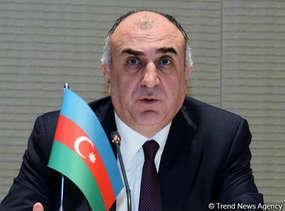 صور: محمدياروف يلتقي برئيس البرلمان الجورجي   / سياسة