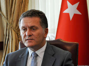 صور: سفير تركيا: عدد زوار من أذربيجان إلى تركيا في ازدياد مستمر  / مجتمع