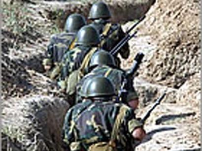 صور: القوات المسلحة الأرمينية تواصل إطلاق النار علي مواقع للجيش الأذربيجاني / نزاع ناغورني كاراباخ