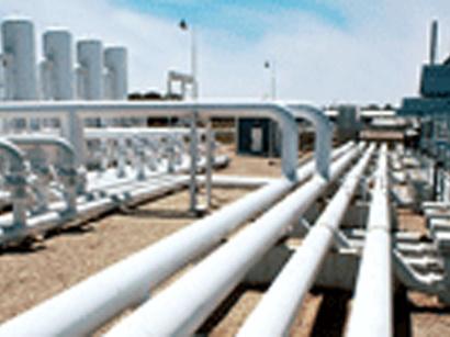 عکس: توافق ایران - ترکمنستان برای ترانزیت گاز / انرژی