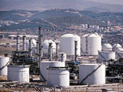 صور: تقلب أسعار البترول / أذربيجان