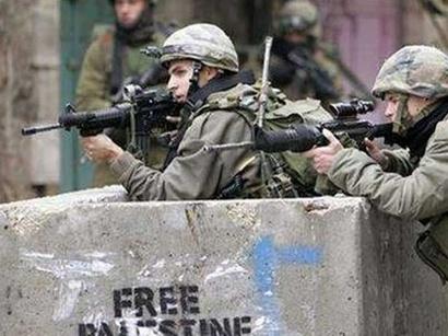 عکس: وزیر خارجه اسرائیل : اسرائیل به فلسطینی ها  برای ایجاد دولت مستقل اجازه نخواهد داد / روابط اعراب و اسرائیل