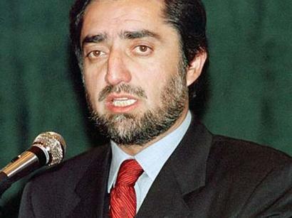 عکس: عبدالله شرایط خود برای شرکت در انتخابات را اعلام کرد / افغانستان