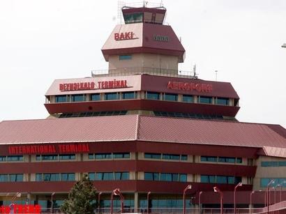 صور: مطار حيدر علييف الدولي يبدأ في استعادة نشاطه / أحداث