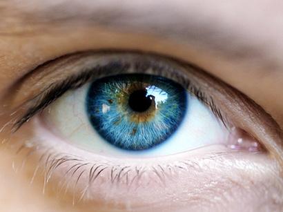 Gözün buynuz qişası xüsusi siyahıya salınır