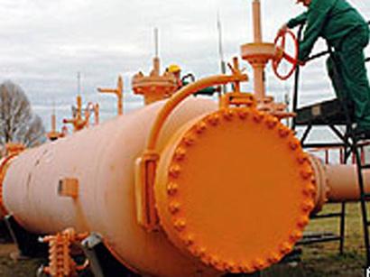 صور: إكتمال مفاوضات حول اتفاقية الغاز بين أذربيجان وتركيا قريبا / توليد الطاقة