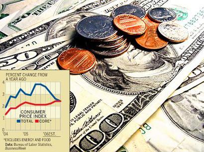 عکس: نرخ تورم ایران به 9 درصد سقوط کرد / ایران