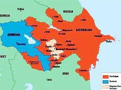 """صور: الرئيس إلهام علييف:""""ان الأرمن الذين احتفلوا عام 1978 بالذكرى الـ150 لاستيطانهم في قره باغ يعرفون جيدا انهم جاؤوا الى هذه الاراضي كضيوف"""" / نزاع ناغورني كاراباخ"""