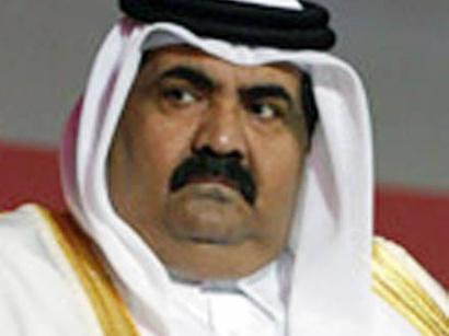 عکس: قطر اعتقادی به تحریمات علیه ایران ندارد / کشورهای عربی