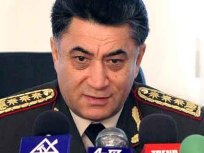 İki rayona yeni polis rəisi təyin edildi