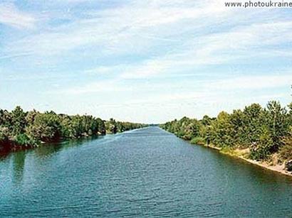 """عکس: ترکمنستان و ایران در مورد تقسيم مساوی آب رود مرزی """"تجن-هریرود"""" به توافق رسیدند / ترکمنستان"""