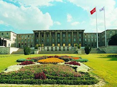 صور: البرلمان التركي الجديد يستعد لانتخاب رئيسه / سياسة