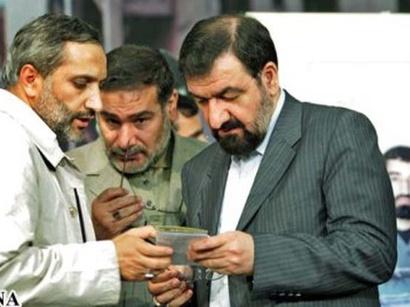 صور: إيران: استعدوا للحرب ستكون هناك كربلاء أخرى / سياسة