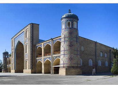 عکس: ازبکستان و لتونی دور بعدی رایزنی های سیاسی انجام دادند / سیاست