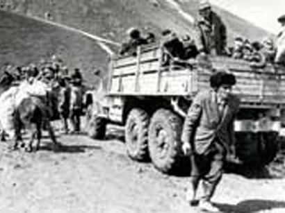 صور: مرور 18 عاما على احتلال منطقة غوبادلي الأذربيجانية من قبل أرمينيا / نزاع ناغورني كاراباخ