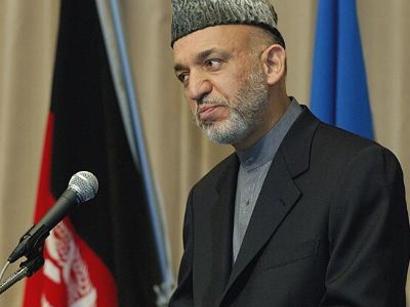 عکس: کارشناسان: تا زمانی که در افغانستان اصول دموکراتیک تایید نشود،  حامد کرزی مشروعیت نخواهد داشت / افغانستان