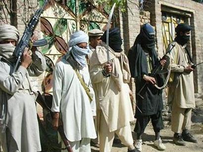عکس: سخنگوی والی هلمند: طالبان ۱۷ غیرنظامی را سربریدهاند / افغانستان