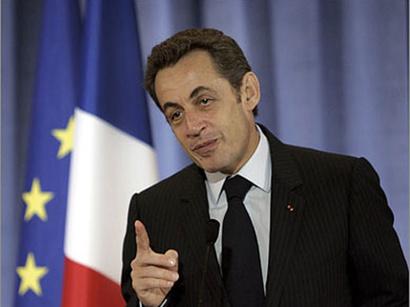 صور: ساركوزي ربما لا ينتخب عام 2012 / سياسة