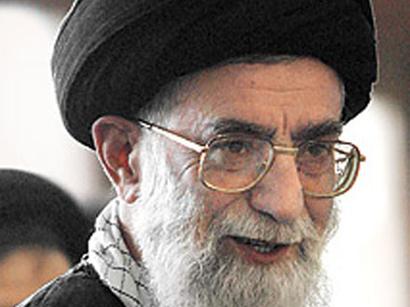 صور: أمريكا وبريطانيا أشد وأخبث أعداء ايران / سياسة