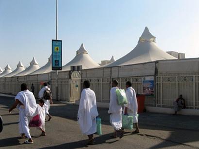 صور: الحج العمود الفقري لاقتصاد مكة  / مجتمع
