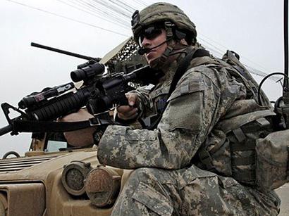 عکس: پلیس کابل: در حمله انتحاری سربازان خارجی نیز کشته شدهاند  / افغانستان