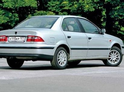 عکس: روزانه 3678 دستگاه خودرو در ایران  توليد شد / ایران