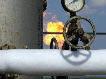 عکس: عرضه گاز جمهوری آذربایجان به ایران متوقف شد / انرژی