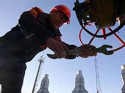 عکس: شرکت دولتی نفت آذربایجان قصد توقف صادرات گاز خود به نخجوان از طریق ایران را ندارد / انرژی