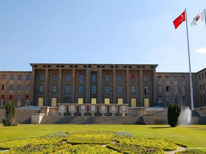 صور: الجمعية البرلمانية لمجلس اوروبا في انتظار الدستور الجديد من تركيا / سياسة