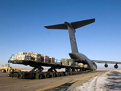 """عکس: وزارت خارجه قرقیزستان: تا 18 ماه اوت سال جاری پایگاه هوایی """"ماناس"""" باید تخلیه شود / کشورهای دیگر"""