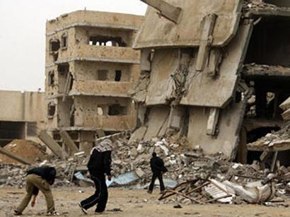 عکس: نماینده سازمان ملل: بازسازی خانه ها در نوار غزه هنوز امکان پذیر نیست / اجتماعی